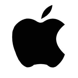 Apple Zeichen Aufkleber by Ptc La Peseta Espa 241 A Cryptopia Cryptobridge 4