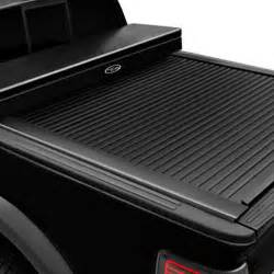 Retractable Tonneau Covers For Trucks Truck Covers Usa 174 Ford F 150 2015 2017 American Work