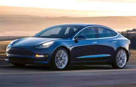 2019 tesla model u 2019 tesla model 3 tesla car usa