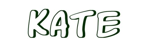 coloring pages of the name kate coloring page first name kate