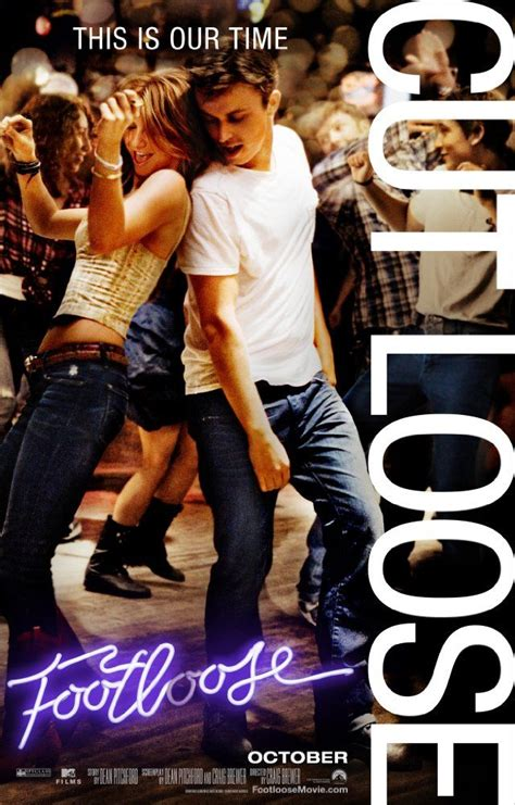 kenny wormald movies list 28 best images about footloose on pinterest