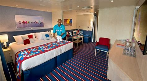 Harbor Room by A Look Inside Carnival Vista S Family Harbor Carrie On Travel