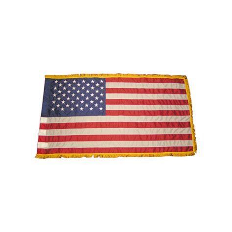 3ft x 5ft ceremonial american flag flags international