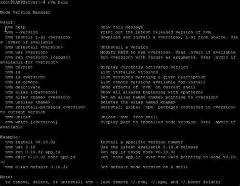 how to install node js ubuntu install node js on ubuntu 14 04 atlantic net community