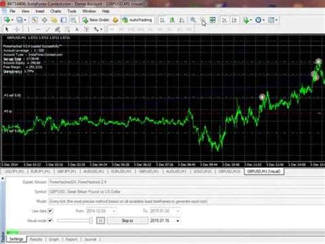 tutorial buat robot forex tutorial robot forex hacked 2 4 easy 30 in 2 weeks