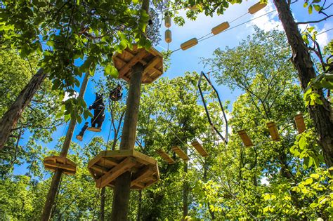 walmart country treetops floating treetops aerial park 23 ozark outdoors riverfront resort