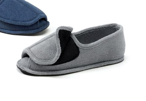 mens open toe house slippers mens slippers large size shoes big shoes for men 2017 2018 cars reviews