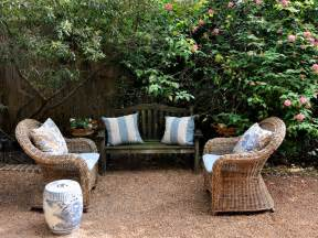 ideas backyard gravel ideas for landscaping gravel patio
