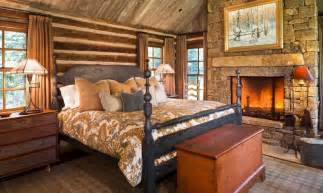 Cabin Bedroom Ideas How To Design A Rustic Bedroom That Draws You In