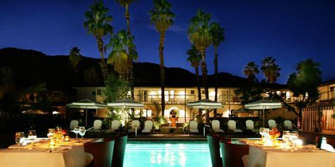 hotel wedding venues in southern california 2 colony palms hotel weddings get prices for wedding