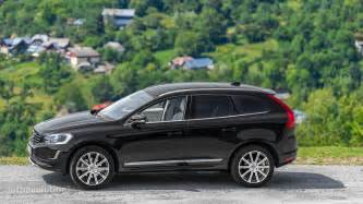 Volvo S20 Volvo Xc60 Review Autoevolution
