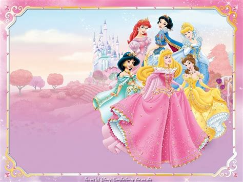 free disney templates free printable disney princess birthday invitation