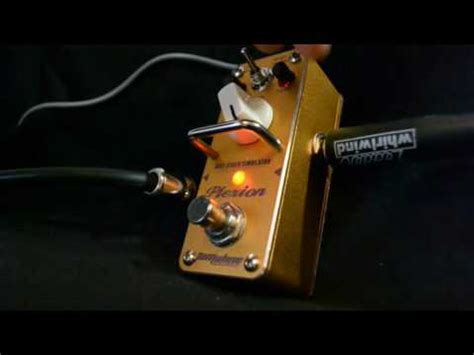 Nux Pedal Efek Gitar Distorsi High Gain Hg 6 kokko distortion doovi