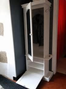armoire penderie blanche clasf