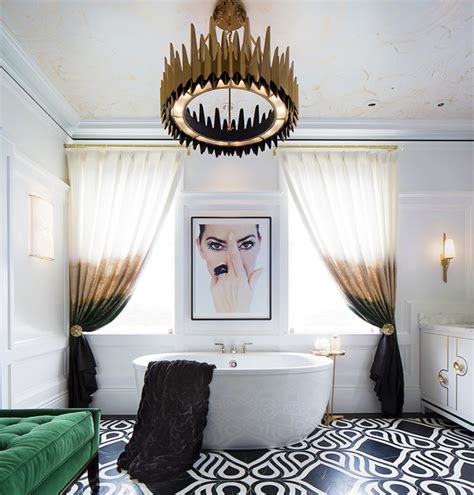 glam bathroom 5 easy ways to add some glam to your bathroom aol lifestyle