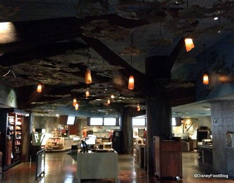 Disney Animal Kingdom Mara Floor Location - review peanut butter and bar brownies at the mara