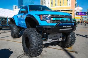 monster trucks show 2014 image gallery sema trucks 2014