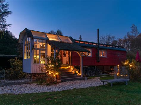 affitto c 224 rossa 31 carri circus piccola casa direttamente pr homeaway