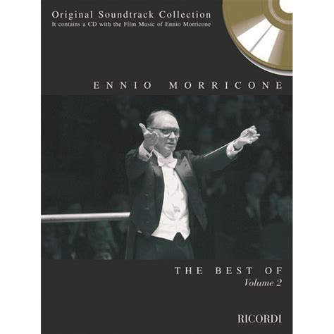 the best of ennio morricone the best of ennio morricone volume 3