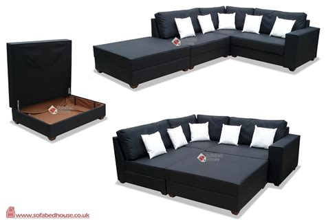 sofa storage uk corner sofa beds with storage uk surferoaxaca