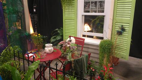 new jersey flower and garden show feb 13 16