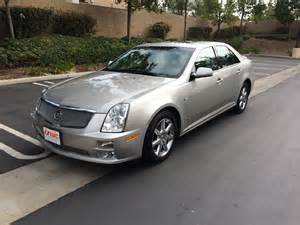 2006 Cadillac Sts 2006 Cadillac Sts Pictures Cargurus