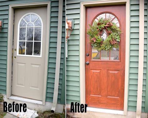 making  inexpensive metal door    expensive