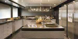 Designer Kitchen Island - italian modern design kitchens ernestomeda yacht division