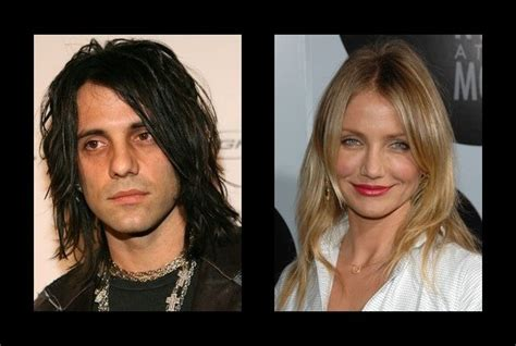 Cameron Diaz And Criss Maybe Dating by Criss Had A Fling With Cameron Diaz Criss