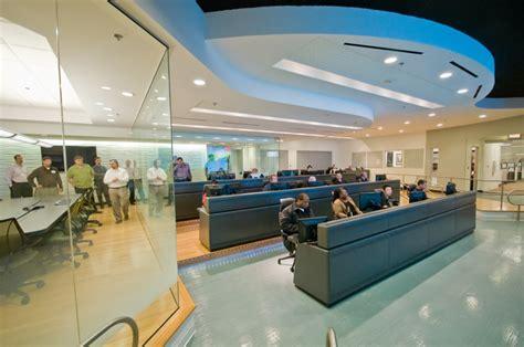 design center command noc california