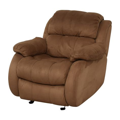 64 Off Bob S Discount Furniture Bob S Furniture Brown Recliner Sofas And Chairs
