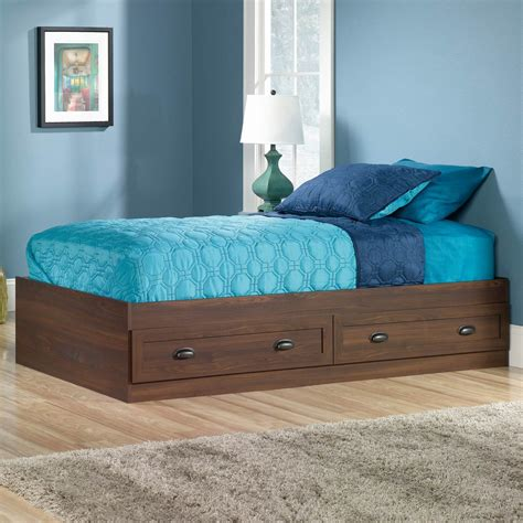 Sauder Parklane Platform Bed With Headboard by Sauder Bed 28 Images Picture Of Sauder Parklane