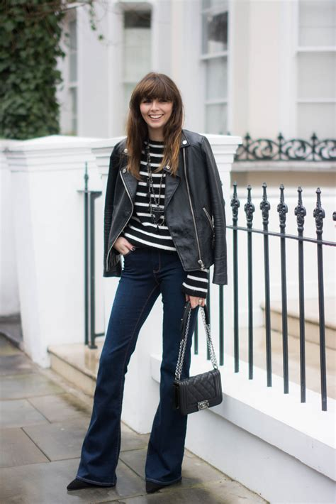 are flare jeans in style in 2015 laissez flare
