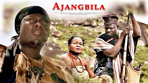 epic yoruba film ajangbila 2017 yoruba epic movie latest yoruba movies