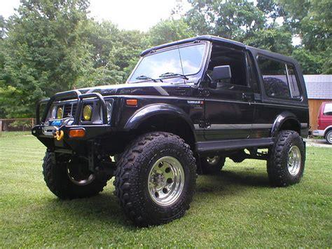 Suzuki Samurai Lwb For Sale Suzuki J 413 Samurai Picture 10 Reviews News Specs