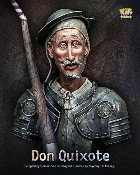 figure planet review don quixote from nuts planet planetfigure