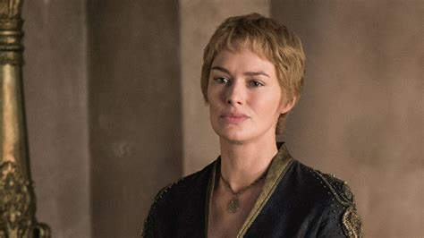Best 2 Color Combination by Is Cersei Lannister Getting A Hair Makeover For Quot Game Of
