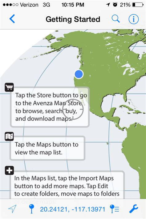 avenza pdf maps finding your way in the woods avenza pdf maps explore
