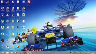 how to put icons on desktop windows 8 tutorial