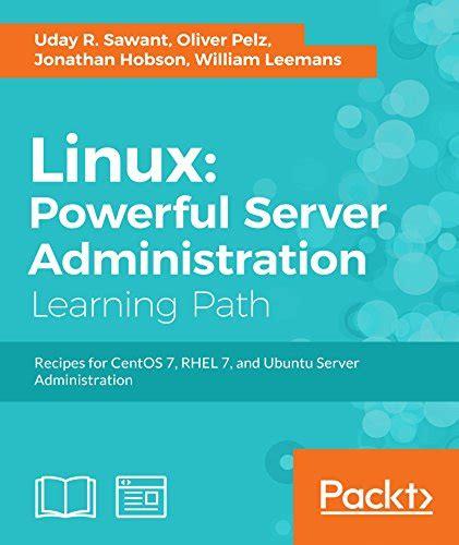 tutorial linux server administration linux powerful server administration avaxhome