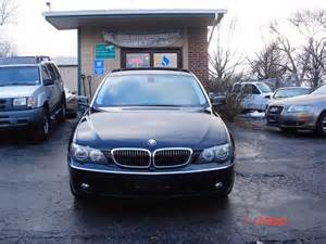 Bmw St Louis 2005 Bmw 7 Series For Sale In Louis Mo Cargurus