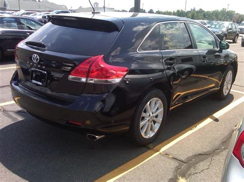 Used Toyota Venza For Sale Used 2009 Toyota Venza 19 990 00