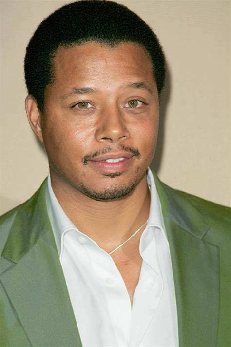terrence howard how old how tall is terence howard height 2018