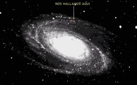 imagenes del universo en blanco y negro la via lactea taringa