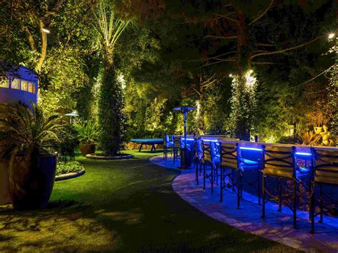 lights outdoors green lighting award promotions and hires