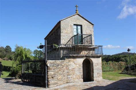 alquiler de casas de turismo rural en galicia