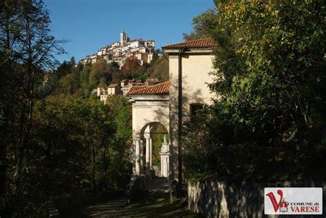 varese citt 224 giardino gallerie il sacro monte