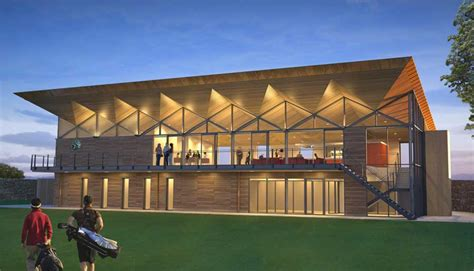 country architects elstree golf country club hertfordshire building e