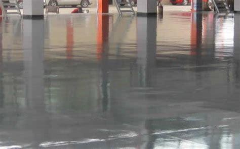 Diy Garage Floor Coating by Diy Garage Floor Coatings Do It Yourself