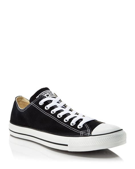 Converse Low Tops Clasic Coklat converse s chuck classic all lace up